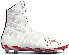 Under Armour Men's Highlight Mc Limited Edition Lacrosse Shoe