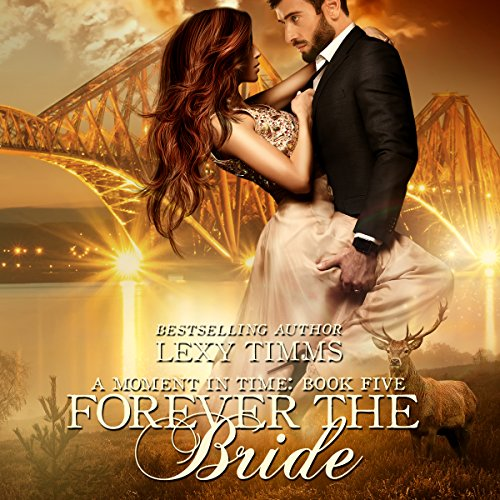 Forever the Bride Titelbild