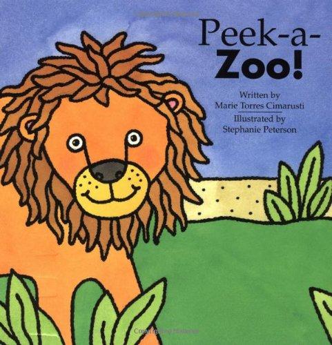 Peek-a-Zoo!の詳細を見る