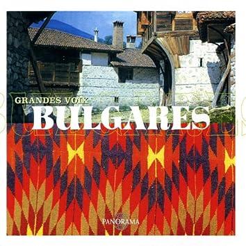 The Greatest Bulgarian Voices (Les Grandes Voix Bulgares)
