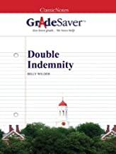 Best double indemnity summary Reviews