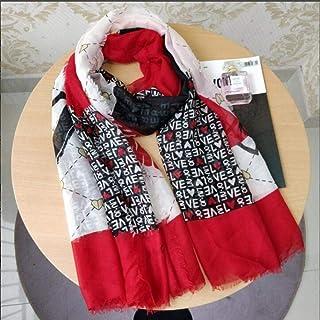 QIANKUNXIAN Womens scarves Square Scarf Wraps Floral Dot Head Neck Hair Tie Band Neckerchief