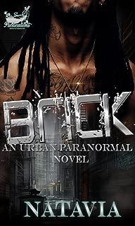 Brick: An Urban Paranormal