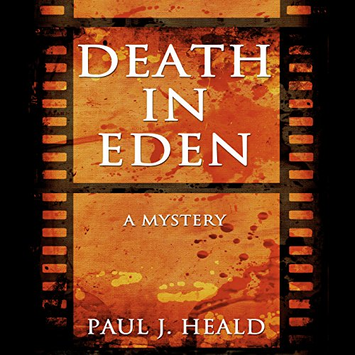 Death in Eden: A Mystery cover art