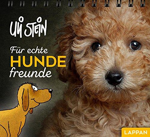 Für echte Hundefreunde: Ein Aufstellbuch