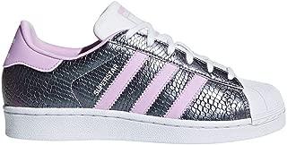 Adidas Girl's Superstar J (6Y)