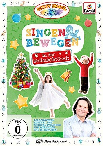 Singen und Bewegen in der Weihnachtszeit