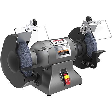 JET IBG-8, 8-Inch Industrial Bench Grinder (578008)