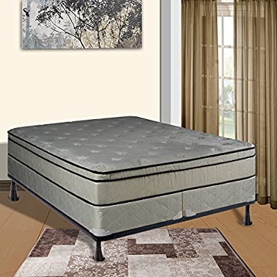 Continental Sleep Mattress
