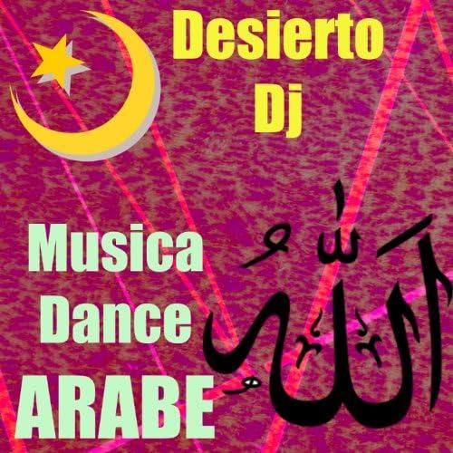 Desierto DJ