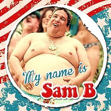 My Name Is Sam B (Radio Mix)