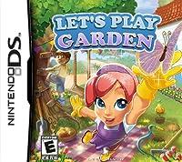 Let's Play Garden (輸入版)