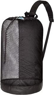 Stahlsac by Bare B.V.I. Mesh Backpack Dive Bag