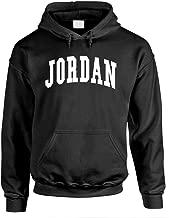 Africa Pride - The Country Named Jordan - Unisex Pullover Hoodie