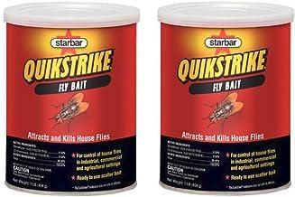Starbar Quikstrike Fly Bait (2-Pound)