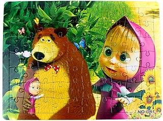Best masha and the bear jigsaw Reviews