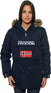 : Geographical Norway Femme : Vêtements