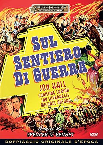 Sul Sentiero Di Guerra (1952)