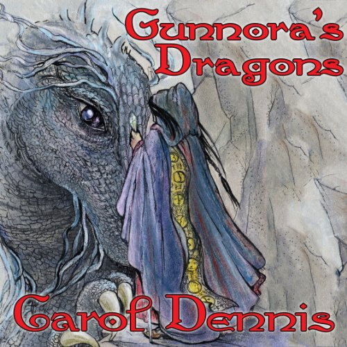 Gunnora's Dragons cover art