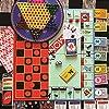 Springbok's 500 Piece Jigsaw Puzzle Board Games, Multi