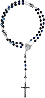 Saint Peregrine Patron Cancer Patients Healing Rosary