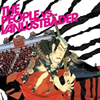 The People Vs Vanlustbader