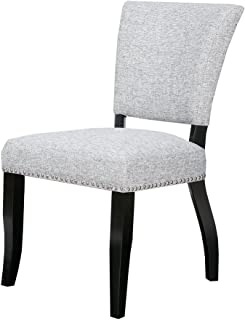 Madison Park Dining Chair (Set of 2) See Below/Grey