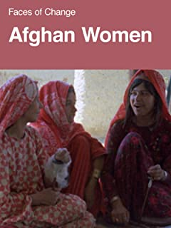 Faces of Change: Afghan Women