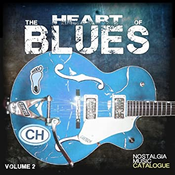The Heart of Blues (Vol 2)