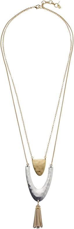 Lucky Brand - Layer Necklace