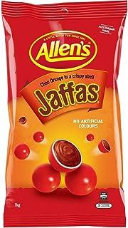 Allen's Allen's Jaffas Red Buffet Candy, 1000 g