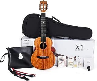 slotted headstock ukulele