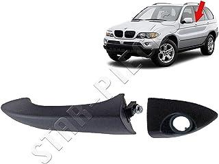 H HILABEE Miroir de r/étroviseur Droit pour BMW X5 E53 99 06