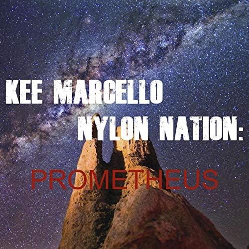 Kee Marcello Nylon Nation