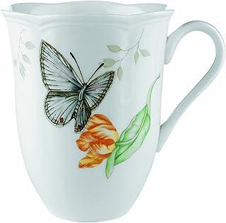 Lenox Butterfly Meadow Blue Butterfly Mug