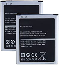 Teflon Mobile Phone 1500mAh Replacement Battery for Samsung Galaxy S Duos S7562 S7582 S3 Mini S7568 S7562 (Multicolour)