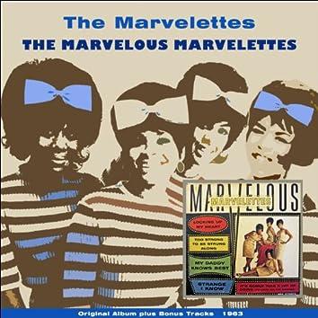The Marvelous Marvelettes (Original Album With Bonus Tracks)