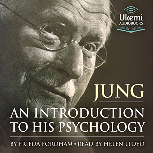 Jung - An Introduction to His Psychology cover art
