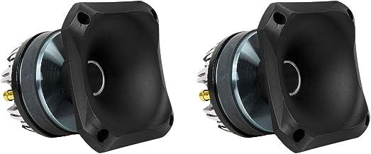 "$74 » 2 Rockville 1.35"" 240w Car Audio Custom Install/Chucherro Horn Titanium Tweeters"