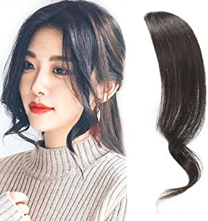 Best side swept bangs extensions Reviews