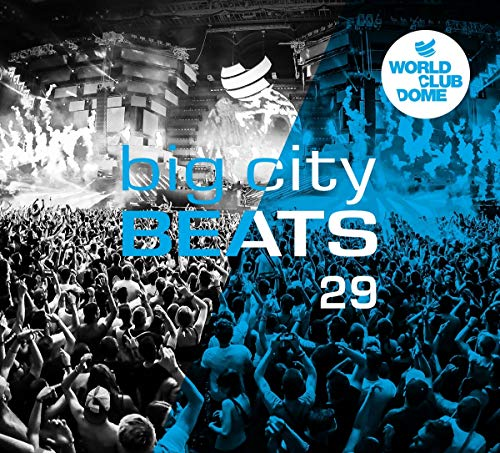 Big City Beats 29-World Club Dome 2018 Winter ed.