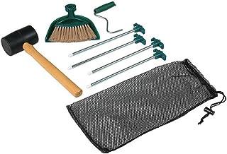 Coleman Kit de Armado y Limpieza para Tiendas de Campaña 2000016526