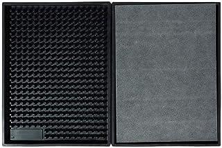 Kit Tapete Sanitizante para Entrada con Secado 40 X 60 CM