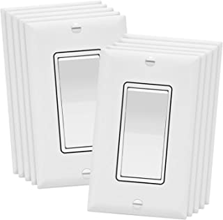 Best electrical wall switch Reviews