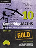 Cambridge Mathematics GOLD NSW Syllabus for the Australian Curriculum Year 10