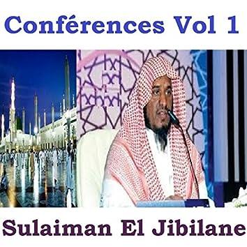 Conférences, vol. 1 (Quran)