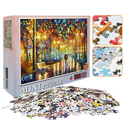 Mayyou 1000 Piece Puzzle Jigsaw Puzzles for Grown ups Jigsaw Puzzles for...