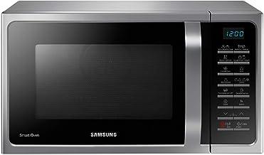 Samsung MC28H5015CS/EG - Microondas (900 W)