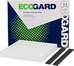 ECOGARD XC35530 Premium Cabin Air Filter Fits Nissan Altima, Sentra / Infiniti G35 / Nissan Murano, Maxima / Mitsubishi Lancer, Outlander Sport, Outlander / Infiniti FX35, FX45, M45