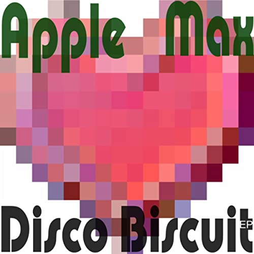 Disco Biscuit EP